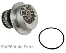 Opel Vauxhall Astra Corsa Tigra Vectra Zafira 1.4 1.6 16v Engine Water Pump New