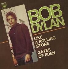 Single-(7-Inch) Vinyl-Schallplatten aus USA & Kanada ohne Sampler