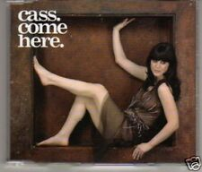 (F396) Cass, Come Here, Out Of My Reach  - DJ CD