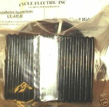 All 04-05 FLH FLT Models Cycle Electric 445-04 Rectifying REGULATOR 74505-04 USA