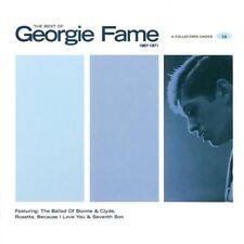 The Best of Georgie Fame 1967-1971 - Georgie Fame (Album) [CD]