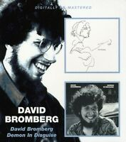 David Bromberg - David Bromberg [New CD] UK - Import
