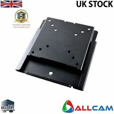 "Allcam LCD110 15"" 17"" 19"" 22"" LED TV Ultra Slim Wall Mount Bracket, Flush 15mm"