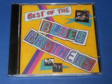 Blues Brothers - Best of the - CD SIGILLATO