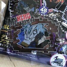 Boku no Hero Academia Acrylic Key Chain Decofla 3 Tomura Dabi Toga Stain Kurogir