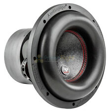 "10"" Subwoofer Dual 4 Ohm 900 Watts RMS Car Audio Sub Audiopipe TXX-BDC4-10"