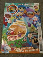 Go Jetters Magazine Issue 39
