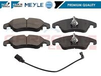 FOR AUDI A4 A5 A6 A7 Q5 MEYLE GERMANY FRONT BRAKE PADS SET 8K0698151B