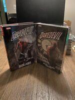 Daredevil by Brian Michael Bendis & Alex Maleev Omnibus Vol 1-2
