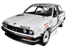 Bmw 325I #64 Auto Budde Nurburgring Winner 1986 1/18 By Minichamps 155862664