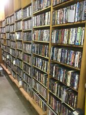 Add quality items to your collection ** 20 DVDs for $19.99 ** FREE SHIPPING