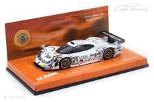Porsche 911 GT1 - 24h Le Mans 1998 - Alzen / Müller / Wollek - Minichamps 1:43 -