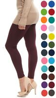 Leggings for Women LMB Basic Seamless Full Length in Many Colors Halloween lot
