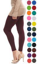 Leggings for Women LMB Basic Seamless Full Length in Many Colors Halloween lot