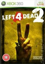 . Xbox 360 left 4 Dead 2 (Xbox 360) - Excelente 1st Class Delivery