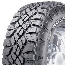 Goodyear Wrangler Duratrac Lt28575r16 126p Bsl All Season Tire Fits 28575r16