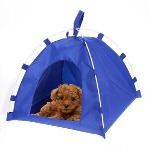 Pet Playpen Portable Puppy Dog Cat Indoor Outdoor Crate Cage Tent Play Pen