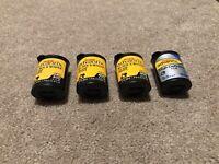 Lot of 3 Kodak Advantix 400 APS Film - 25 Exp Advanced Camera Photo Film EXPIRED