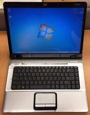 "HP Pavilion DV6000 15.6"" Laptop AMD Turion 64x2 @ 2GHz 4GB RAM 250GB HD"