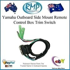 1 X RMP Trim Switch Suits Yamaha OUTBOARD 703 Control Boxes # R 703-82563-02
