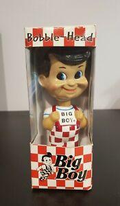 """""""Big Boy Bobblehead""""  From Big Boy Restaurants 2001"""