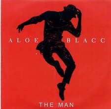 ALOE BLACC - rare CD Single - France - Acetate