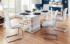 Tisch Stuhl Sets Fürs Esszimmer Günstig Kaufen Ebay