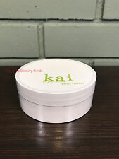 KAI BY Gaye Straza BODY BUTTER 6.4oz- SEALED & FRESH - Fast Free Shipping!
