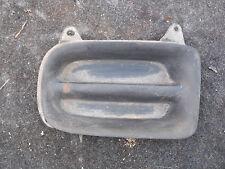 mazda 323 323c BA 1994-1998 front left side bumper grill