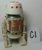 Vintage Loose 1978 Star Wars: A New Hope R5-D4 Droid Figure