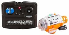 New! CCP Submariner Camera under water Remote Control Camera Japan Import! F/S