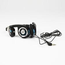 Koss Porta Pro PortaPro Headband - L Plug Nylon Cable Blue/Black Headphones