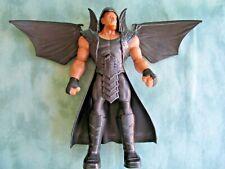 """WWE Wrestling 12"""" Undertaker with Battle Wings CJY56"""