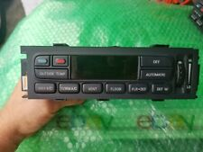 2003-2011 Crown Victoria AC Heater CLIMATE Control EATC, Temp A/C Newly REBUILT