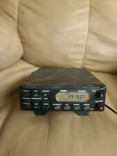 Uniden Bearcat BC350A police, fire, weather, Air, etc scanner