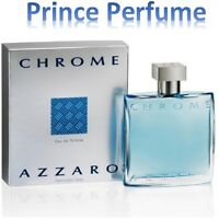 AZZARO CHROME UOMO EDT VAPO SPRAY - 200 ml
