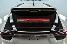 Mid Spoiler for Jeep Grand Cherokee WK2 SRT8 2011-2013 | SCL Performance™