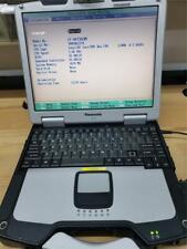 Panasonic CF-30CTSAZBM Toughbook Intel Core Duo 1.66GHz (Centrino)