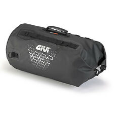 GIVI UT801 Impermeable Seco Bolsa-Roll, 30 litros