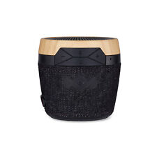 House of Marley Chant Mini Portable Bluetooth Wireless Speaker - Signature Black