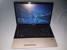 """Samsung N Series 300E7A 17.3"""" Laptop , 8GB, 120GB SSD + 500GB HDD, i5 2.5GHz"""