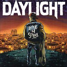 Daylight – 2Cool 4School CD 2011 Card Sleeve