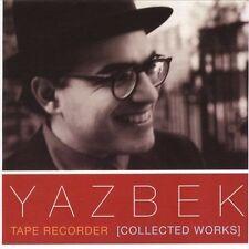 Audio CD Tape Recorder - Yazbek - Free Shipping