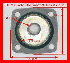 32/36 DGAV, 38 DGAS, 34 DGAS Weber Vergaser Beschleuniger Membrane