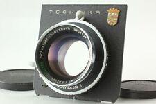 *Almost N.Mint* Linhof Select Schneider TECHNIKA Symmar 210mm F5.6 From JAPAN