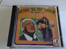Arthur 'Big Boy' Crudup Father of Rock & Roll 2001 CD