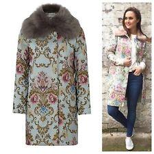 Darling Hepburn Coat Size 14