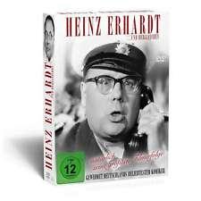 Heinz Erhardt ... und dergleichen - 5 DVD Box