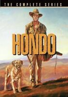 Hondo: The Complete Series [New DVD] Manufactured On Demand, Boxed Set, Full F
