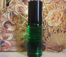 Frangipani & Coconut Perfume. Rollerball 5ml Essential oil Natural Perfume Oil